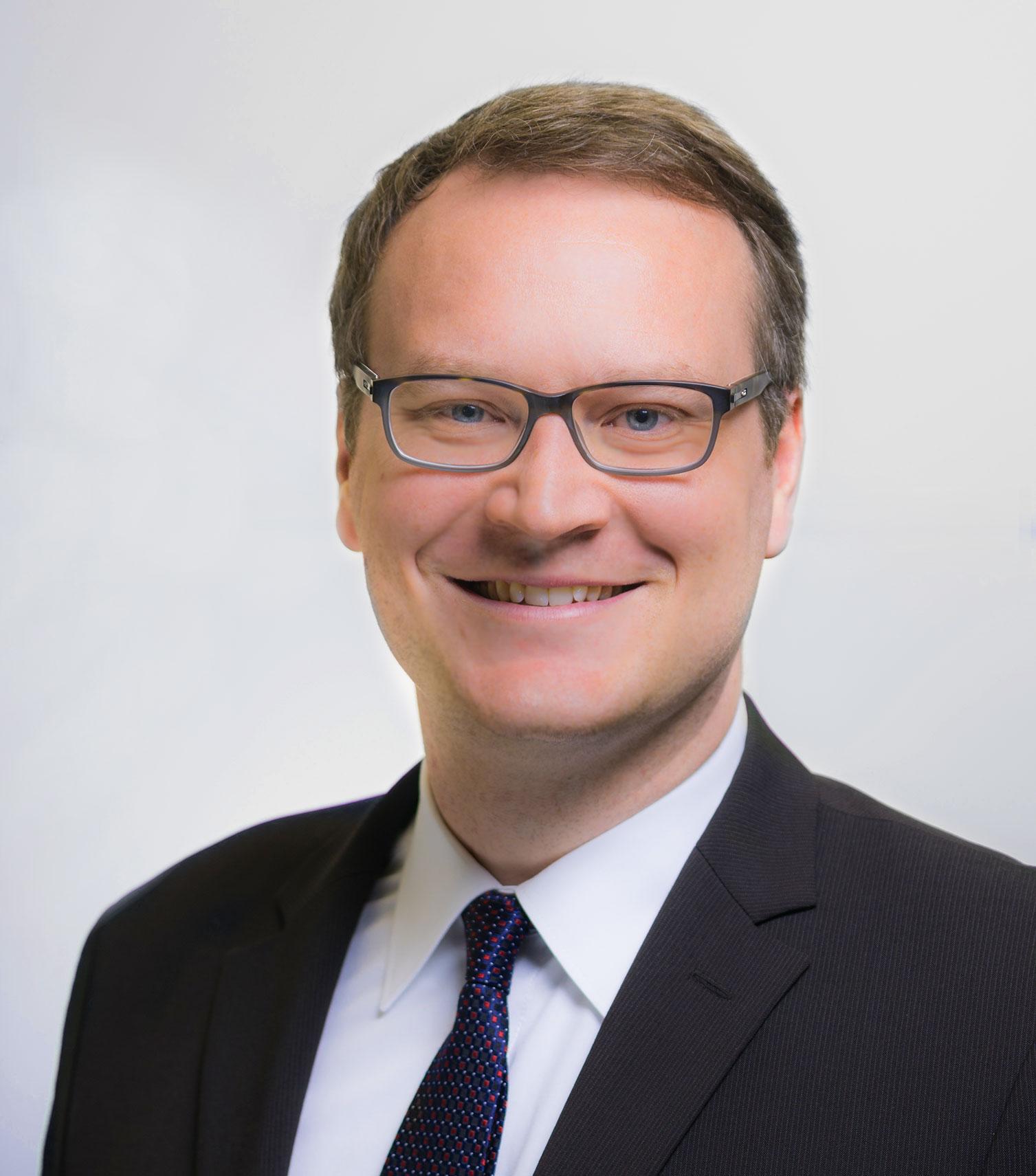 Dr. Jan Stockhorst